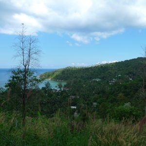 Wonderful Seaview Land-Land-Haad Salad-koh-phangan-real-estate-development-investment-program-thailand-construction-building-villa-house-for-rent-for-sale-business-lease-hold