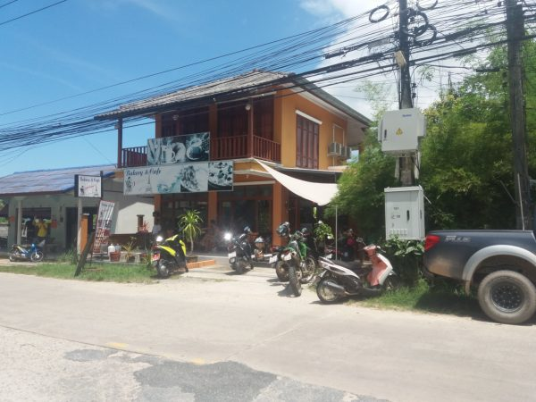 Famous Bakery-Business-Baan Nai Suan-koh-phangan-real-estate-development-investment-program-thailand-construction-building-villa-house-for-rent-for-sale-business-lease-hold