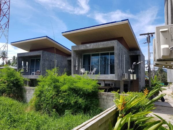 Nice 6 Apartments Resort-Business-Thongsala-koh-phangan-real-estate-development-investment-program-thailand-construction-building-villa-house-for-rent-for-sale-business-lease-hold
