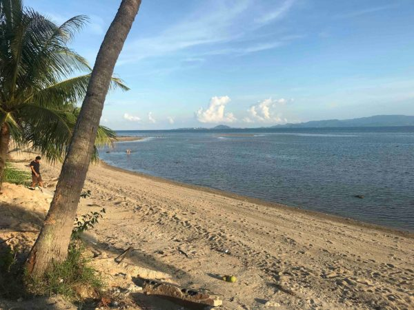 2.5 Rai On Beachfront Land -Land-Baan Tai-koh-phangan-real-estate-development-investment-program-thailand-construction-building-villa-house-for-rent-for-sale-business-lease-hold
