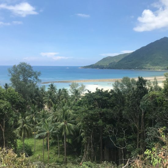 Chaloklum Bay View 4 Bedrooms-New Development-Chaloklum-koh-phangan-real-estate-development-investment-program-thailand-construction-building-villa-house-for-rent-for-sale-business-lease-hold