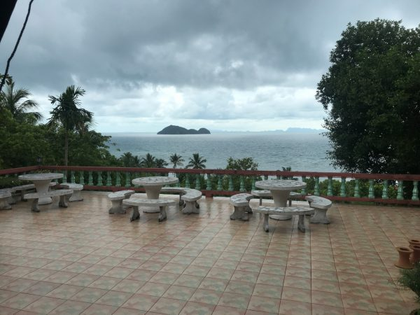 Superb Seaview Resort-Business-Wok Tum-koh-phangan-real-estate-development-investment-program-thailand-construction-building-villa-house-for-rent-for-sale-business-lease-hold