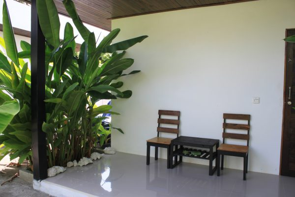 Small Resort + 2 Bed House-Business-Wok Tum-koh-phangan-real-estate-development-investment-program-thailand-construction-building-villa-house-for-rent-for-sale-business-lease-hold