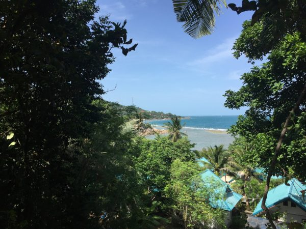Beachfront Resort With 9 Rai-Business-Haad Gruad-koh-phangan-real-estate-development-investment-program-thailand-construction-building-villa-house-for-rent-for-sale-business-lease-hold