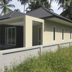Nice 2 Bedrooms Villa-villa-Madeua Whan-koh-phangan-real-estate-development-investment-program-thailand-construction-building-villa-house-for-rent-for-sale-business-lease-hold