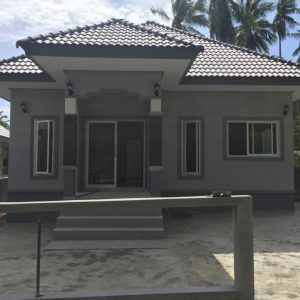 Beautiful 2 Bedrooms Villa -villa-Madeua Whan-koh-phangan-real-estate-development-investment-program-thailand-construction-building-villa-house-for-rent-for-sale-business-lease-hold