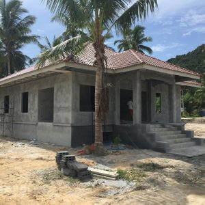 4 Bedrooms Pool Villa-villa-Madeua Whan-koh-phangan-real-estate-development-investment-program-thailand-construction-building-villa-house-for-rent-for-sale-business-lease-hold