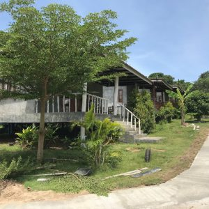 Nice Resort Well Located-Business-Thongsala-koh-phangan-real-estate-development-investment-program-thailand-construction-building-villa-house-for-rent-for-sale-business-lease-hold
