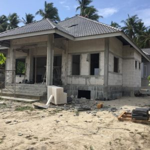 Nice 3 Bedrooms Villa-villa-Madeua Whan-koh-phangan-real-estate-development-investment-program-thailand-construction-building-villa-house-for-rent-for-sale-business-lease-hold