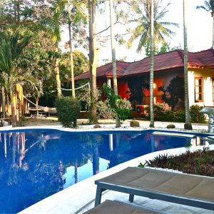 40 Beds Hostel Close To The Beach-Hostel-Baan Tai-koh-phangan-real-estate-development-investment-program-thailand-construction-building-villa-house-for-rent-for-sale-business-lease-hold