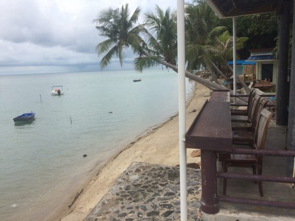 Nice Beachfront Resort-Business-Baan Tai-koh-phangan-real-estate-development-investment-program-thailand-construction-building-villa-house-for-rent-for-sale-business-lease-hold
