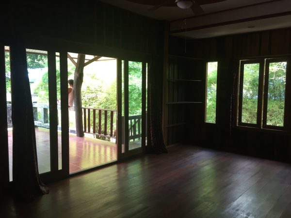Phangan Development house for rent-2 Bedrooms House Well Located-House-Thongsala-koh-phangan-real-estate-development-investment-program-thailand-construction-building-villa-house-for-rent-for-sale-business-lease-hold
