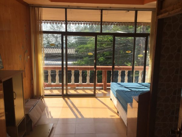 Restaurant + 5 Bedrooms-Business-Srithanu-koh-phangan-real-estate-development-investment-program-thailand-construction-building-villa-house-for-rent-for-sale-business-lease-hold