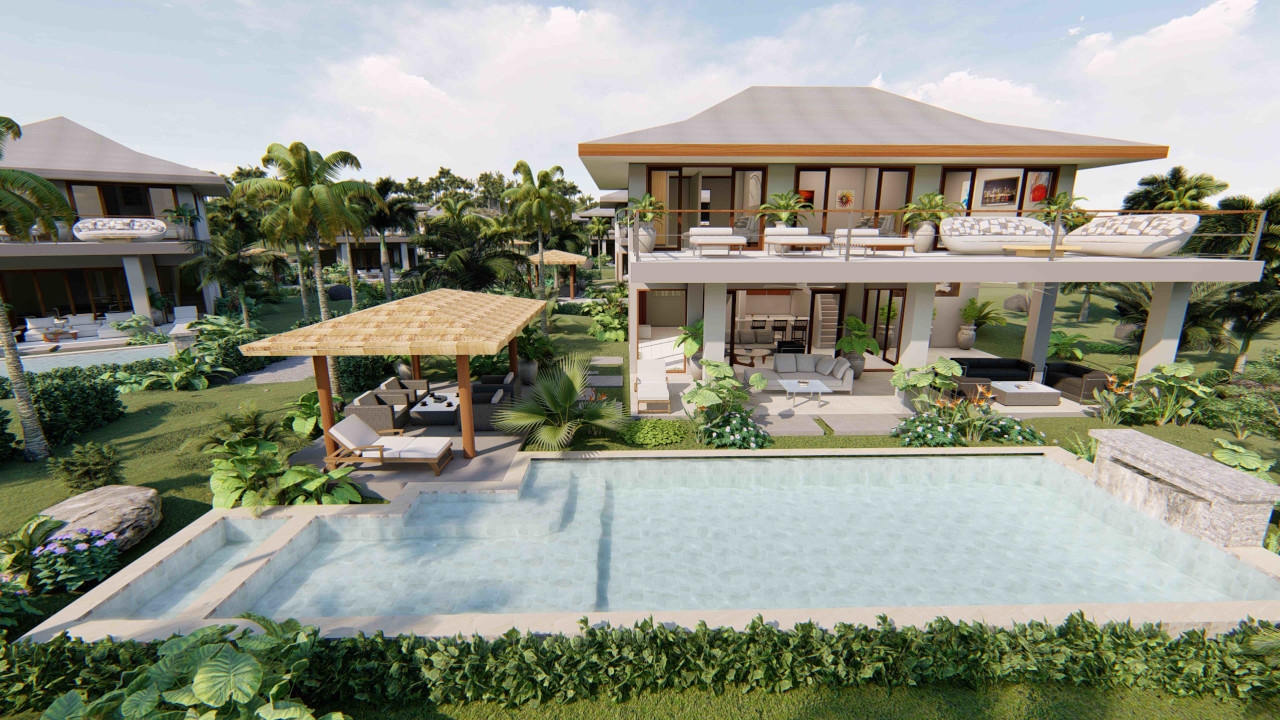 Phangan Development new development for sale-Srithanu Residence 3 bedrooms-Srithanu-koh-phangan-real-estate-development-investment-program-thailand-construction-building-villa-house-for-rent-for-sale-business-lease-hold