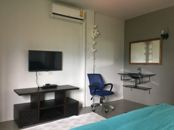 Phangan Development house for rent-2 Bedroom House With Stunning View For Long Term Rent - Thongsala-koh-phangan-real-estate-development-investment-program-thailand-construction-building-villa-house-for-rent-for-sale-business-lease-hold