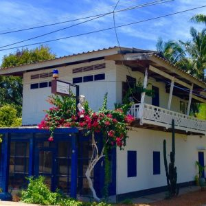 Phangan Development business for rent-Bar/Restaurant/Showroom Perfectly Located - Baan Tai-koh-phangan-real-estate-development-investment-program-thailand-construction-building-villa-house-for-rent-for-sale-business-lease-hold
