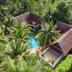 Phangan Development villa for sale-Huge 4 Bedrooms Villa - Baan Nai Suan-koh-phangan-real-estate-development-investment-program-thailand-construction-building-villa-house-for-rent-for-sale-business-lease-hold