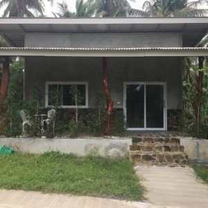 Phangan Development villa for rent-2 Bedrooms Comfy House - Thongsala-koh-phangan-real-estate-development-investment-program-thailand-construction-building-villa-house-for-rent-for-sale-business-lease-hold