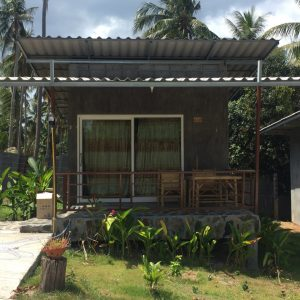 Phangan Development villa for rent-1 Bedroom Bungalow - Thongsala -koh-phangan-real-estate-development-investment-program-thailand-construction-building-villa-house-for-rent-for-sale-business-lease-hold