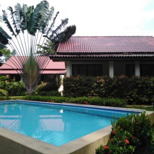 Phangan Development house for sale-3 Houses With Shared Pool - Baan Nai Suan-koh-phangan-real-estate-development-investment-program-thailand-construction-building-villa-house-for-rent-for-sale-business-lease-hold